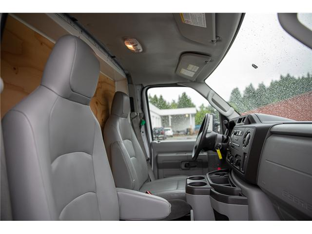 2018 Ford E-450 Cutaway Base (Stk: P0164) in Vancouver - Image 10 of 16