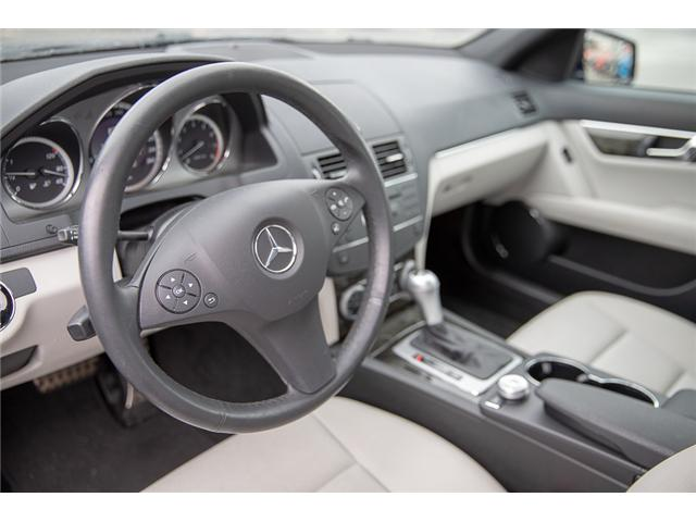 2010 Mercedes-Benz C-Class Base (Stk: P4672) in Vancouver - Image 14 of 29