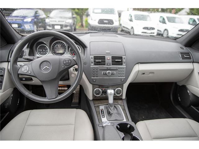 2010 Mercedes-Benz C-Class Base (Stk: P4672) in Vancouver - Image 17 of 29