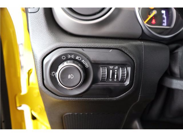 2019 Jeep Wrangler Sport (Stk: 19-286) in Huntsville - Image 23 of 33