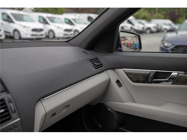 2010 Mercedes-Benz C-Class Base (Stk: P4672) in Vancouver - Image 29 of 29