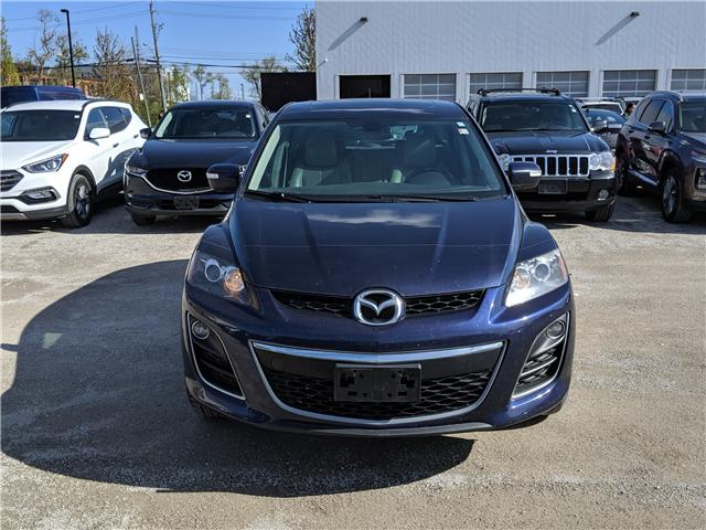 2010 Mazda CX-7 GT (Stk: 28754A) in East York - Image 2 of 8