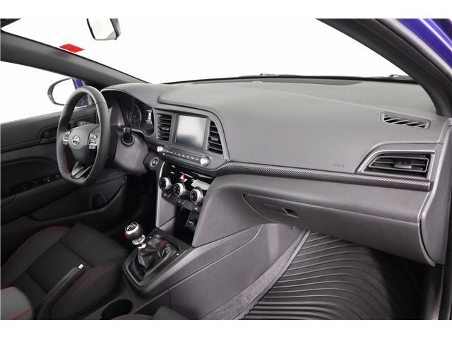 2019 Hyundai Elantra Sport (Stk: 119-160) in Huntsville - Image 14 of 34