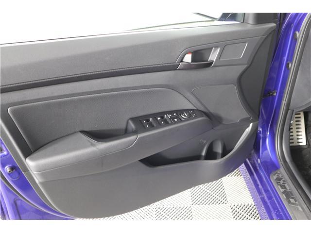2019 Hyundai Elantra Sport (Stk: 119-160) in Huntsville - Image 16 of 34