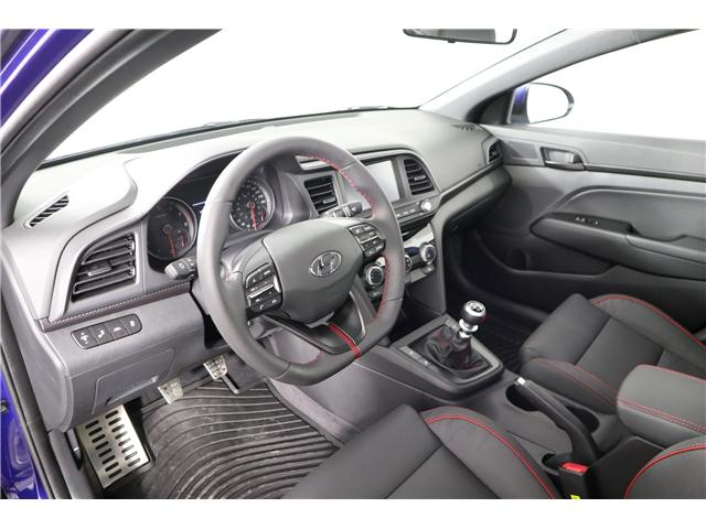 2019 Hyundai Elantra Sport (Stk: 119-160) in Huntsville - Image 18 of 34