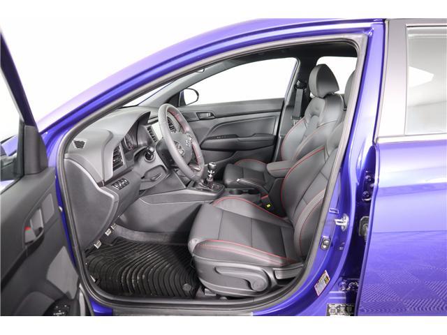 2019 Hyundai Elantra Sport (Stk: 119-160) in Huntsville - Image 19 of 34