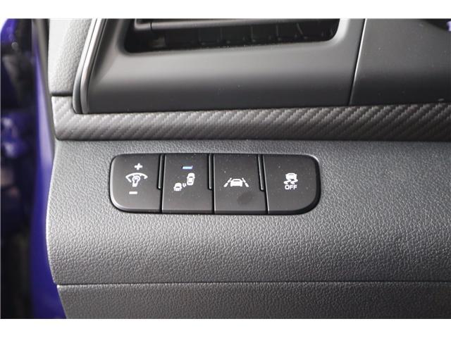2019 Hyundai Elantra Sport (Stk: 119-160) in Huntsville - Image 23 of 34