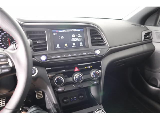 2019 Hyundai Elantra Sport (Stk: 119-160) in Huntsville - Image 24 of 34