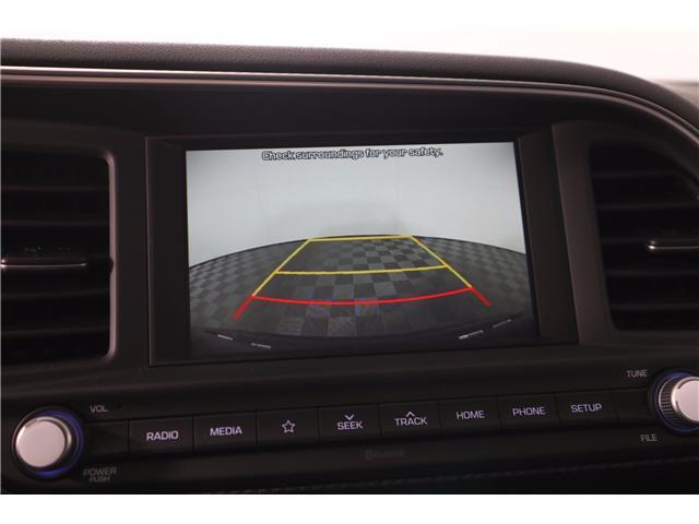 2019 Hyundai Elantra Sport (Stk: 119-160) in Huntsville - Image 25 of 34