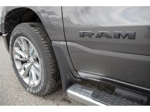 2019 RAM 1500 Sport (Stk: EE902320) in Surrey - Image 8 of 29