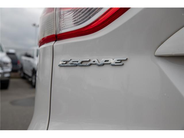 2013 Ford Escape SE (Stk: EE902710) in Surrey - Image 6 of 25
