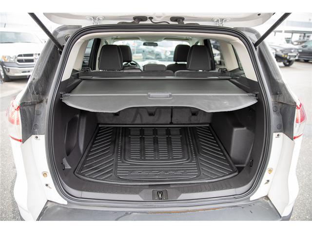 2013 Ford Escape SE (Stk: EE902710) in Surrey - Image 7 of 25