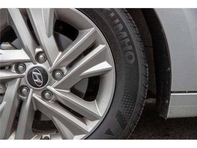 2019 Hyundai Elantra Luxury (Stk: EE908870) in Surrey - Image 7 of 27