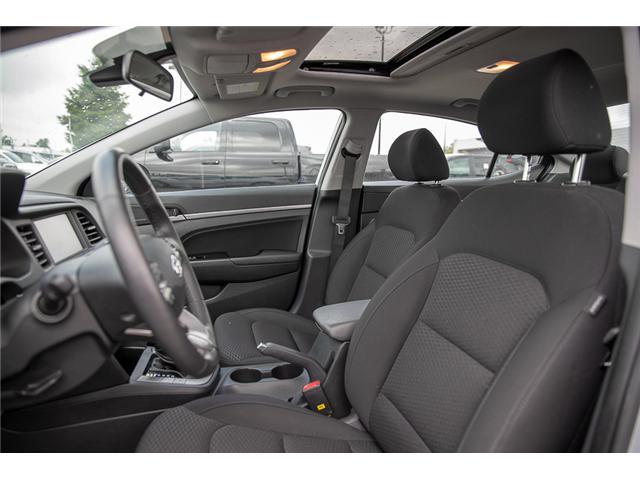 2019 Hyundai Elantra Luxury (Stk: EE908870) in Surrey - Image 8 of 27