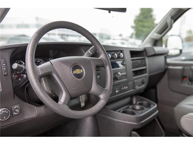 2018 Chevrolet Express 2500 Work Van (Stk: EE908810) in Surrey - Image 7 of 22