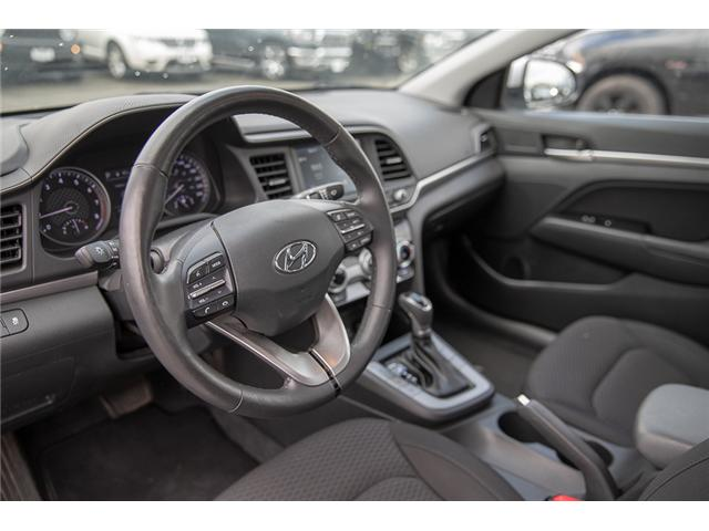 2019 Hyundai Elantra Luxury (Stk: EE908870) in Surrey - Image 9 of 27