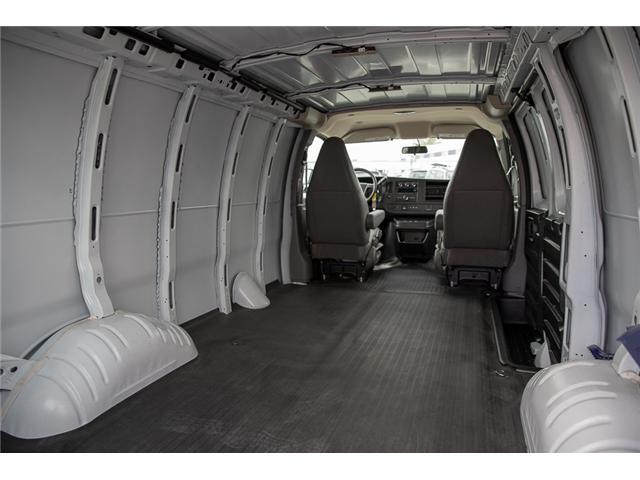 2018 Chevrolet Express 2500 Work Van (Stk: EE908810) in Surrey - Image 8 of 22