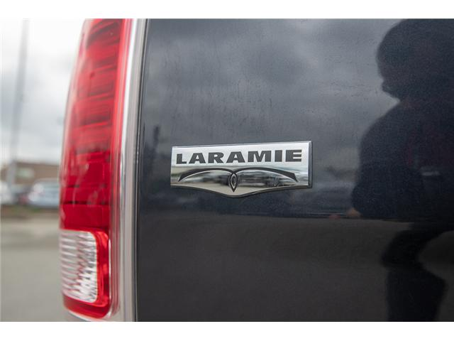 2018 RAM 1500 Laramie (Stk: EE908940) in Surrey - Image 6 of 29
