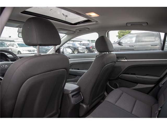 2019 Hyundai Elantra Luxury (Stk: EE908870) in Surrey - Image 10 of 27