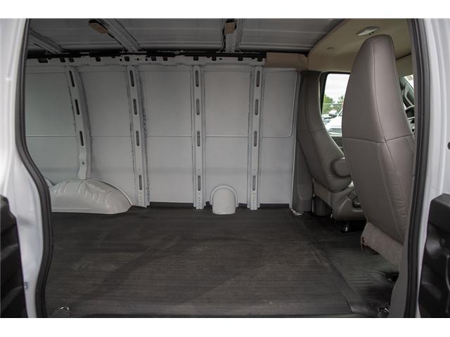 2018 Chevrolet Express 2500 Work Van (Stk: EE908810) in Surrey - Image 9 of 22