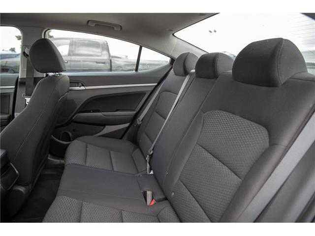 2019 Hyundai Elantra Luxury (Stk: EE908870) in Surrey - Image 11 of 27
