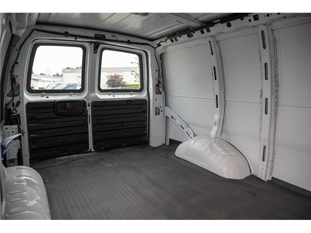 2018 Chevrolet Express 2500 Work Van (Stk: EE908810) in Surrey - Image 10 of 22