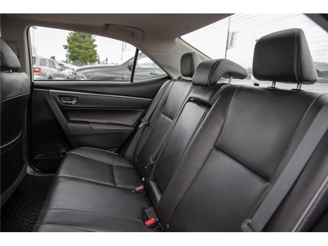 2015 Toyota Corolla CE (Stk: K650098A) in Surrey - Image 8 of 24