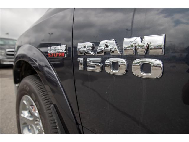 2018 RAM 1500 Laramie (Stk: EE908940) in Surrey - Image 8 of 29