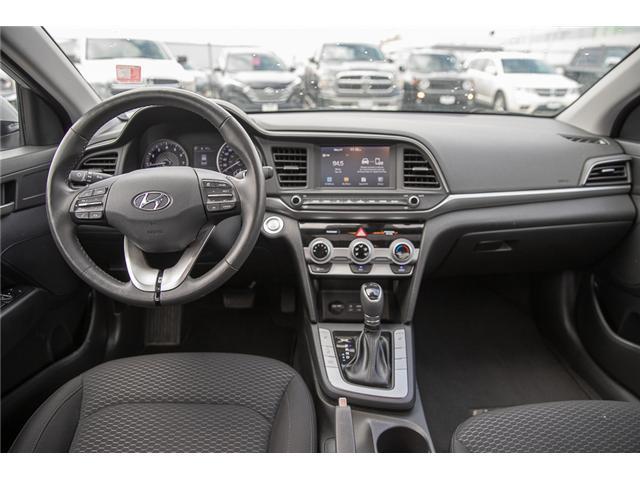 2019 Hyundai Elantra Luxury (Stk: EE908870) in Surrey - Image 12 of 27