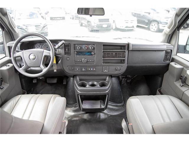 2018 Chevrolet Express 2500 Work Van (Stk: EE908810) in Surrey - Image 11 of 22