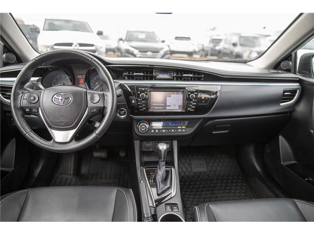 2015 Toyota Corolla CE (Stk: K650098A) in Surrey - Image 9 of 24