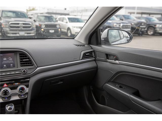 2019 Hyundai Elantra Luxury (Stk: EE908870) in Surrey - Image 13 of 27