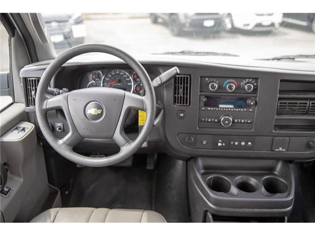 2018 Chevrolet Express 2500 Work Van (Stk: EE908810) in Surrey - Image 12 of 22