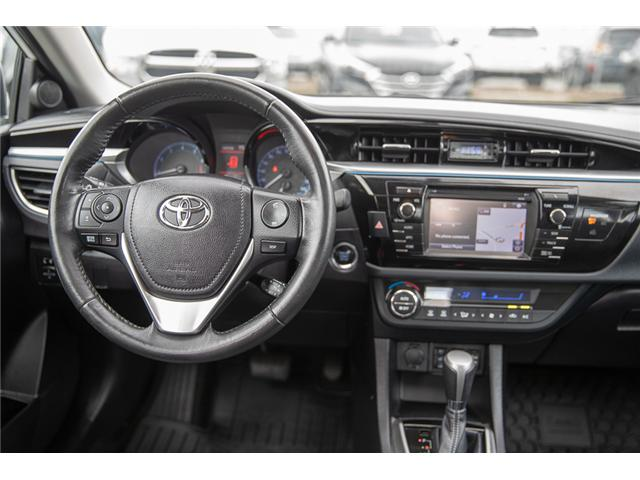 2015 Toyota Corolla CE (Stk: K650098A) in Surrey - Image 10 of 24