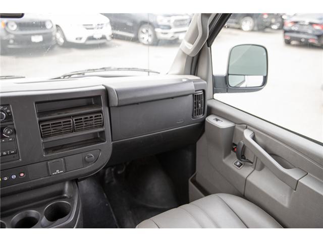 2018 Chevrolet Express 2500 Work Van (Stk: EE908810) in Surrey - Image 13 of 22