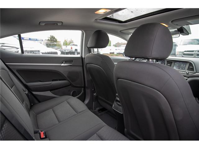 2019 Hyundai Elantra Luxury (Stk: EE908870) in Surrey - Image 14 of 27
