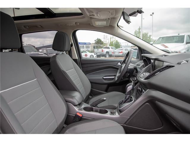 2013 Ford Escape SE (Stk: EE902710) in Surrey - Image 17 of 25