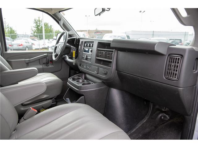 2018 Chevrolet Express 2500 Work Van (Stk: EE908810) in Surrey - Image 14 of 22