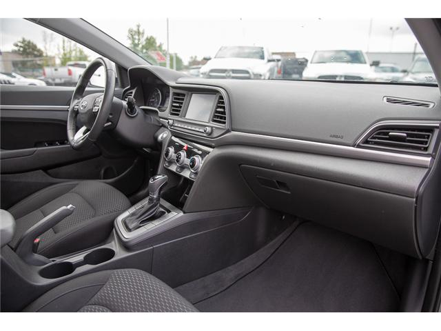2019 Hyundai Elantra Luxury (Stk: EE908870) in Surrey - Image 15 of 27