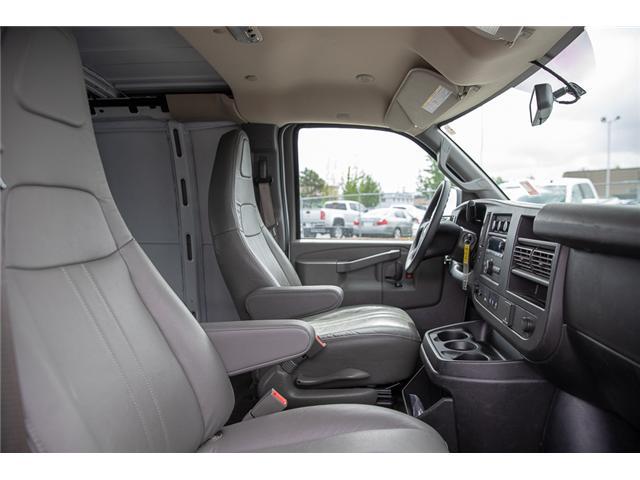 2018 Chevrolet Express 2500 Work Van (Stk: EE908810) in Surrey - Image 15 of 22