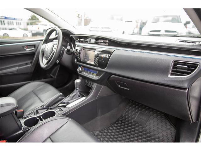 2015 Toyota Corolla CE (Stk: K650098A) in Surrey - Image 13 of 24