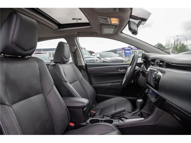 2015 Toyota Corolla CE (Stk: K650098A) in Surrey - Image 14 of 24