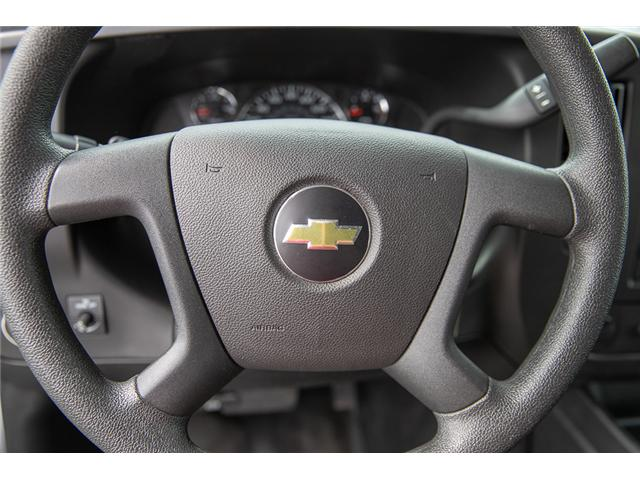 2018 Chevrolet Express 2500 Work Van (Stk: EE908810) in Surrey - Image 17 of 22