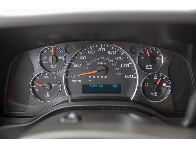 2018 Chevrolet Express 2500 Work Van (Stk: EE908810) in Surrey - Image 18 of 22