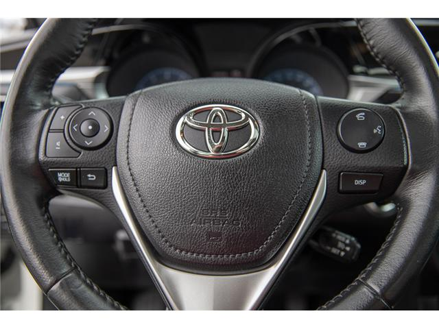 2015 Toyota Corolla CE (Stk: K650098A) in Surrey - Image 16 of 24