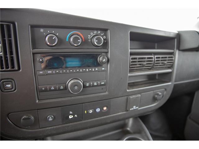 2018 Chevrolet Express 2500 Work Van (Stk: EE908810) in Surrey - Image 19 of 22