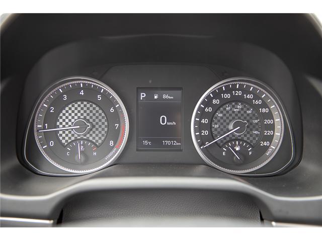 2019 Hyundai Elantra Luxury (Stk: EE908870) in Surrey - Image 19 of 27