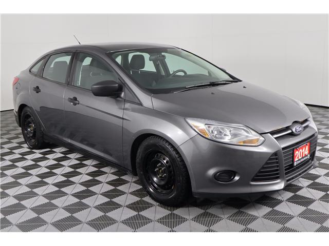 2014 Ford Focus S (Stk: 19-143A) in Huntsville - Image 1 of 27