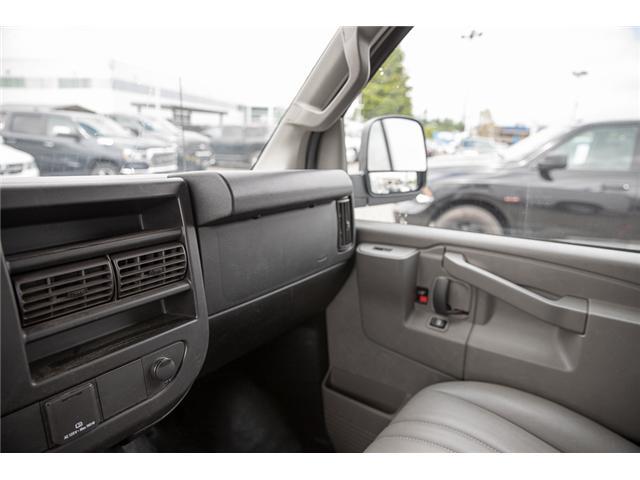 2018 Chevrolet Express 2500 Work Van (Stk: EE908810) in Surrey - Image 21 of 22