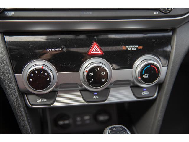 2019 Hyundai Elantra Luxury (Stk: EE908870) in Surrey - Image 23 of 27